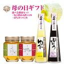 母の日 ギフト プレゼント グルメ大賞4度受賞の『毎日飲める酢』&蜂蜜の専門家の