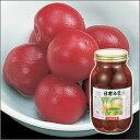 赤梅甘露煮(1kg)瓶詰・約30粒【国産・うめ】《常温》
