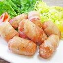 ミニッツチーズサーブ(1kg)【業務用・ベーコン】《冷凍》