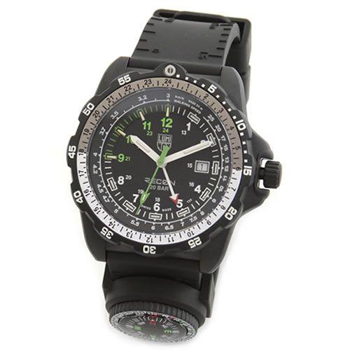 【送料無料】 LUMINOX ルミノックス メンズ腕時計 RECON NAV SPC 8830SERIES(リーコン・ナヴィゲーション) 8831.KM 【RCP】 02P12Oct15