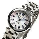 【今ならベルト調節工具付き!】 Mauro Jerardi マウロジェラルディ レディース腕時計 ソーラー 真珠貝文字盤 MJ029-2 【RCP】 02P12Oct15