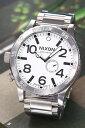 NIXON ニクソン THE 51-30 メンズ腕時計 A057100