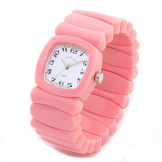 Time Will Tell time will tell watch Solid Colors Bangle, bracelet, watch Solid-PI-M 02P12Oct15 mother's day return brand.
