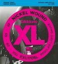 *【メール便専用、代引き不可】【D'Addario(ダダリオ) ベース弦】EXL-170SL(EXL170SL)