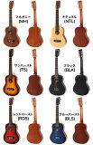 【SepiaCrue(セピアクルー)】ミニアコースティックギター W60(W-60)