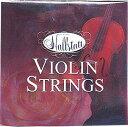 *【Hallstatt】 バイオリン弦セット HV1000