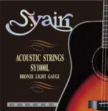 *【メール便発送、代引き不可】アコースティックギター弦 S.yairi SY-1000L