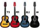 【SepiaCrue(セピアクルー)】ミニアコースティックギター W50(W-50)