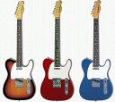 *【edwards(エドワーズ)】【エレキギター】エレキギター E-TE-92CTM/LT