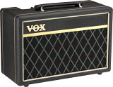 【5インチスピーカー2発の迫力サウンド】【VOX(ボックス)ベースアンプ】PATHFINDER BASS10