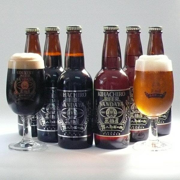 廣岡揮八郎の三田屋 地ビール【揮八郎ビール ブラ...の商品画像