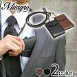 財布 革 メンズ btws13 Milagro イタリア製牛革(スムース) スリムウォレット 胸ポケット財布 ネックストラップ付き ミラグロ バケッタ [本革][メール便OK] lucky5days