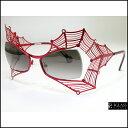 BOZ(ボズ)SCANDALE 3333(レッド) 【楽ギフ_包装】 メンズ メガネ サングラス