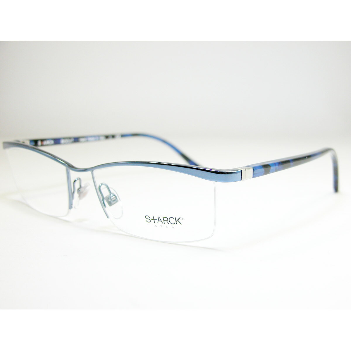 alain mikli アランミクリ メガネSTARCK EYES (スタルクアイズ) SH9901 カラー0057(正規品)【楽ギフ_包装】 メンズ メガネ サングラス 眼鏡