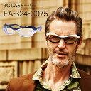 FACTORY900(ファクトリー900)FA-324 55mm 8カラー c011 c075m(限定) c167 c240 c476 c609 c667 c869メンズ メガネ 眼鏡 サングラス..