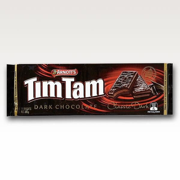 ティムタムクラシックダークチョコレート24入