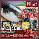 【超特大!!3年とらふぐプレミアム】丸ごと1匹 身欠き!(白子なし)(元魚2kgサイズ)鍋7人前