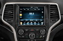 汽車音響 - 【CRUX   AVICH-03/VCIP5】14y〜グランドチェロキー/デュランゴ用外部入力専用インターフェース