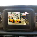 CH-UCONNECT2 JEEP WRANGLER SPORT専用Apple CarPlay付Uconnect 7インチ搭載車両HDMI入力付 AVインターフェース