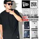NEWERA ニューエラ Tシャツ メンズ 無地 2枚組 2PACK パックTシャツ 白 黒 ネイビー グレーB系 ファッション メンズ ヒップホップ ストリート系 ファッション HIPHOP