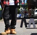 BLACK HORSE【ブラックホース】メルトン ウール パンツ メンズ ロールアップカラー:2カラーメンズ ジャケット カジュアル アメカジ B系 ファッショ...