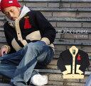 BLACK HORSE 【ブラックホース】カーディガン スウェット メンズ B系 ファッション メンズ ヒップホップ ストリートブランド ストリー..