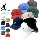 ショッピングベース カンゴール キャップ 帽子 メンズ レディース KANGOL ウォッシュドベースボール