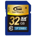 送料無料 SDカード 32GB class10 メモリーカー...