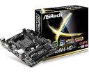 ASRock FM2A68M-HD+(MB2275) amdA68チップセット搭載miniITXマザーボード