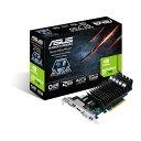 Asustek GT730-SL-2GD3-BRK GeForce GT730 グラフィックカード(サイレント・ロープロ仕様)
