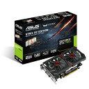 Asustek STRIX-GTX750TI-OC-2GD5 GPU温度が50℃を超えたときにのみファンが回る超静音 NVIDIA GeForce GTX750Ti搭載 グラフィックスボード