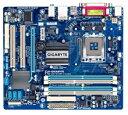 GIGABYTE GA-G41M Combo LGA775に対応したIntel G41 Expressを搭載 MicroATXマザーボード