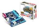 GIGABYTE GA-H61M-DS2 REV4.X LGA1155に対応したIntel H61 Expressを搭載 Micro ATX マザーボード【欠品1015】