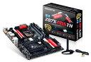 GIGABYTE GA-Z87X-UD5-TH LGA1150 ⁄ Intel Z87 ⁄ ATX搭載 ATX マザーボード