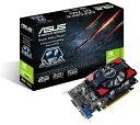 Asustek GT740-2GD3 NVIDIA GeForce GT 740搭載 グラフィックカード【当店在庫限り】