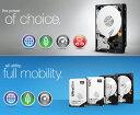 WesternDigital WD5000LPLX-R [WD5000LPLX]WD Black SATA6Gb/s 32MB 500GB 7200rpm 2.5 AF対応