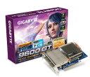 ギガバイト GV-NX96T1GHP Geforce 9600 GT搭載グラフィックボード(FANレス仕様)