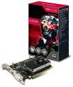 Sapphire 11216-01-20G (VD5163) [R7 240 1G GDDR5 PCI-E HDMI / DVI-D / VGA WITH BOOST]最新GPU Radeon R7 240搭載したグラフィック..