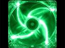 親和産業 SH1425D-PWM20-LG 速風140 Green LED ワイドレンジPWMファン