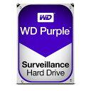 WesternDigital WD20PURZ Purple SATA6Gb/s 64MB 2TB Intellipower 3.5inch AF対応