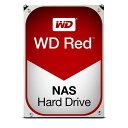 【エントリーでポイント5倍】WesternDigital WD80EFAX WD Red SATA 6.0Gb/s 256MB 8TB 5,400rpm 3.5inch AF対応