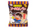 30円 ソースせんべい 10袋入【やおきん】【駄菓子】