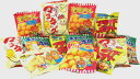 【卸価格】スナック5種類 詰め合わせセット 5種類 30袋入×10袋(300袋) 駄菓子・お菓子詰め合わせ【だがし】【懐かしい】【景品】【縁日】【プレゼント】