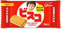 40円 5枚入ビスコ クリーム 20入【駄菓子】