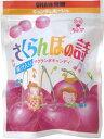 味覚糖 60円 さくらんぼの詩 10袋入【ホワイトデー】【プレゼント】