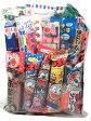 駄菓子・お菓子詰め合わせセット 袋詰め駄菓子 500円セット【だがし】【懐かしい】【景品】【縁日】【プレゼント】