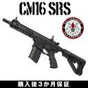 g&g電動ガンCM16SRS G&GARMAMENTエアソフトガン【3か月保証】