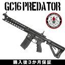 g&g電動ガンGC16PredatorG&GARMAMENTエアソフトガン【3か月保証】