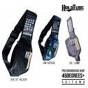 ショッピングiphone7 ウエストポーチ ウエストバッグ ボディバッグ メンズ レディース ホールドチューブ HOLDTUBE エーフィールド A-FIELD Aフィールド バック ショルダーバック 大容量バッグ iPhone7 plus対応のタッチパネルポケット フェスで人気