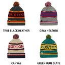 ショッピングバートン バートン BURTON メンズ BEANIES MNS TROPE トループ ビーニー ニット帽 ニットキャップ